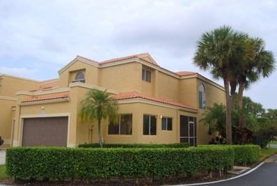 20475 Via Marisa, Boca Raton, FL 33498 - MLS#: RX-10462967