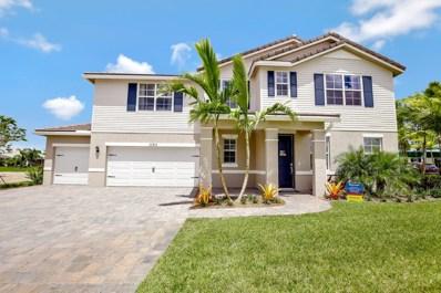 11911 Cypress Key Way, Royal Palm Beach, FL 33411 - MLS#: RX-10462973