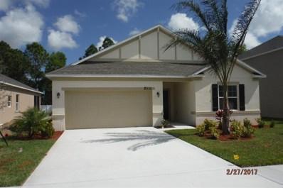 5331 NW Wisk Fern Circle, Port Saint Lucie, FL 34986 - #: RX-10462990