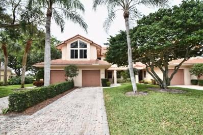 5701 NW 24th Avenue UNIT 701, Boca Raton, FL 33496 - MLS#: RX-10462992