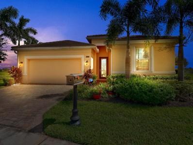 11297 SW Glengarry Court, Port Saint Lucie, FL 34987 - MLS#: RX-10463000