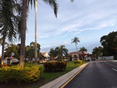 1402 Congressional Way, Deerfield Beach, FL 33442 - MLS#: RX-10463004