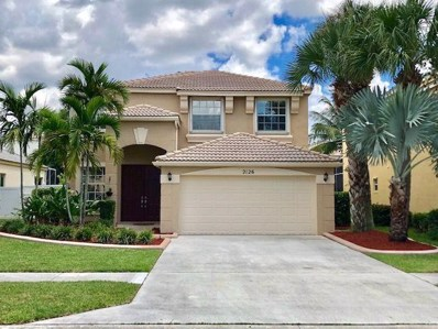 2126 Reston Circle, Royal Palm Beach, FL 33411 - MLS#: RX-10463005