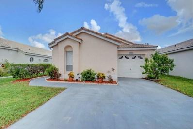 217 Wedgewood Circle, Greenacres, FL 33463 - MLS#: RX-10463012