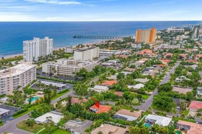 867 Sevilla Drive, Boca Raton, FL 33432 - MLS#: RX-10463072