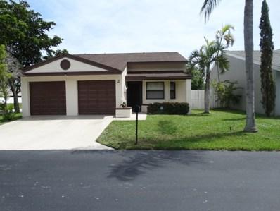 2 Kerry Place, Boynton Beach, FL 33426 - MLS#: RX-10463079