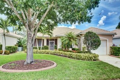 862 NW Sarria Court, Port Saint Lucie, FL 34986 - MLS#: RX-10463088