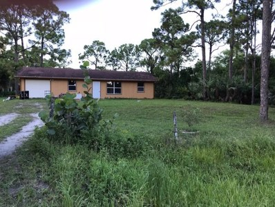 13027 54th Street N, Royal Palm Beach, FL 33411 - MLS#: RX-10463107