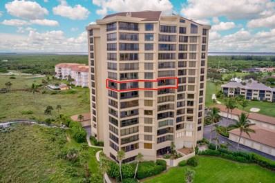 2400 S Ocean Drive UNIT 8192, Fort Pierce, FL 34949 - MLS#: RX-10463108