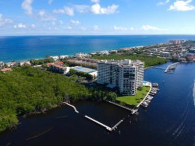 3912 S Ocean Boulevard UNIT 1507, Highland Beach, FL 33487 - MLS#: RX-10463128