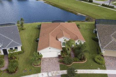 12069 SW Bayberry Avenue, Port Saint Lucie, FL 34987 - MLS#: RX-10463136