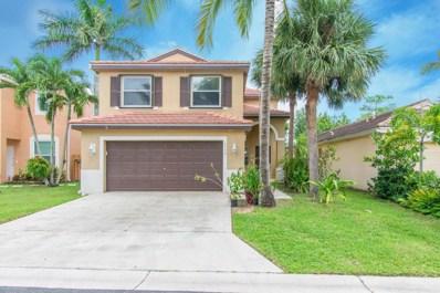 7532 Sierra Ridge Lane, Lake Worth, FL 33463 - MLS#: RX-10463161