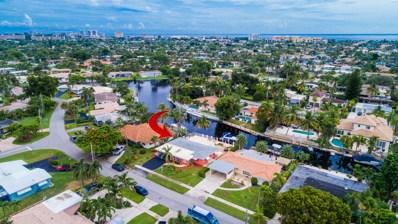 1206 SE 10th Terrace, Deerfield Beach, FL 33441 - MLS#: RX-10463166