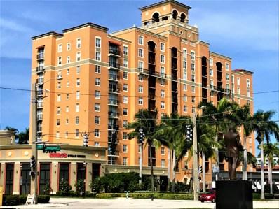 651 Okeechobee Boulevard UNIT 1003, West Palm Beach, FL 33401 - MLS#: RX-10463199