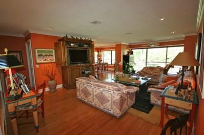 3933 Quail Ridge Drive N UNIT Mallard, Boynton Beach, FL 33436 - MLS#: RX-10463201