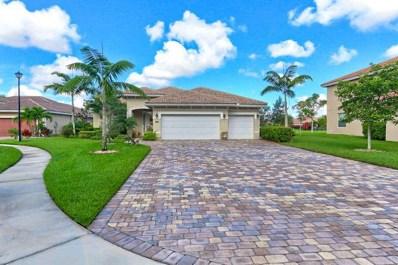9064 Winterhaven Circle, West Palm Beach, FL 33411 - MLS#: RX-10463204