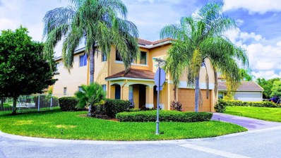 2101 Little Torch Street, Riviera Beach, FL 33407 - MLS#: RX-10463215