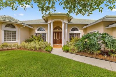19009 SE Kokomo Lane, Jupiter, FL 33458 - MLS#: RX-10463216