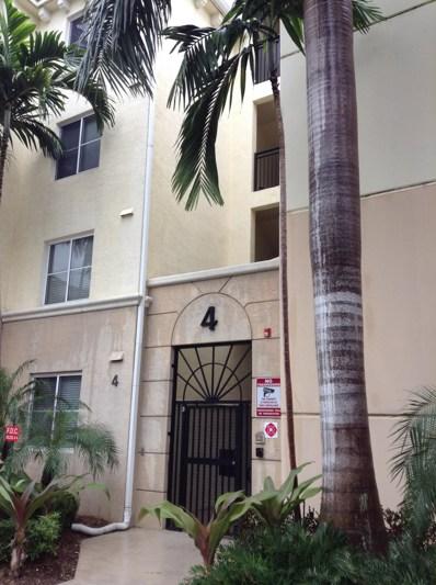 4403 Renaissance Way UNIT 403, Boynton Beach, FL 33426 - MLS#: RX-10463218
