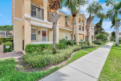 4514 Illicium Drive, Palm Beach Gardens, FL 33418 - #: RX-10463249
