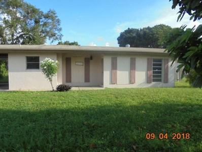 1020 Trinidad Avenue, Fort Pierce, FL 34982 - #: RX-10463251