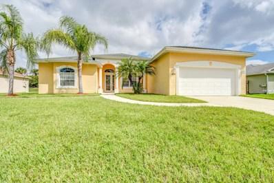 1601 SW Janette Avenue, Port Saint Lucie, FL 34953 - #: RX-10463255