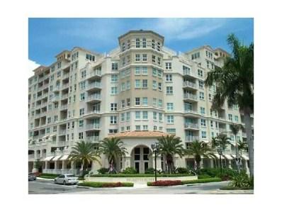 99 SE Mizner Boulevard UNIT 740, Boca Raton, FL 33432 - MLS#: RX-10463270