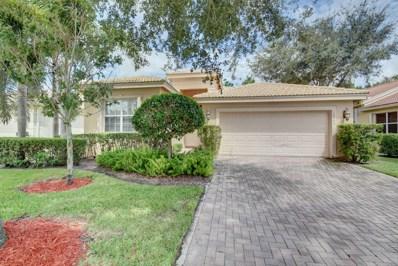 10905 Deer Park Lane, Boynton Beach, FL 33437 - #: RX-10463281