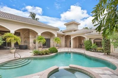 5784 Vintage Oaks Circle, Delray Beach, FL 33484 - MLS#: RX-10463284