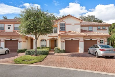 16169 Poppyseed Circle UNIT 605, Delray Beach, FL 33484 - MLS#: RX-10463295