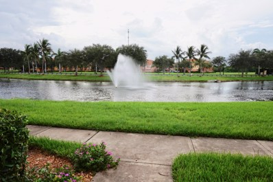 2026 Alta Meadows Lane UNIT 910, Delray Beach, FL 33444 - MLS#: RX-10463299