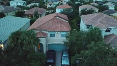 11753 SW Bennington Circle, Port Saint Lucie, FL 34987 - MLS#: RX-10463309