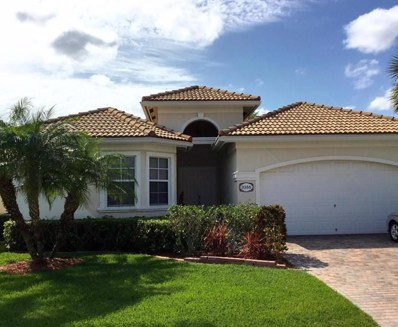 2355 Curley Cut, West Palm Beach, FL 33411 - MLS#: RX-10463312
