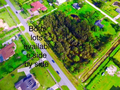 17182 Orange Boulevard, Loxahatchee, FL 33470 - MLS#: RX-10463320
