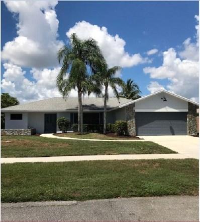 17773 Maplewood Drive, Boca Raton, FL 33487 - #: RX-10463322