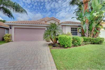 7019 Trentino Way, Boynton Beach, FL 33472 - MLS#: RX-10463334