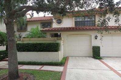 7845 La Mirada Drive, Boca Raton, FL 33433 - MLS#: RX-10463349