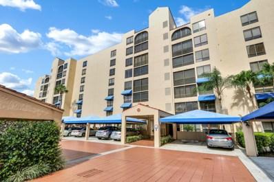7178 Promenade Drive UNIT 202, Boca Raton, FL 33433 - #: RX-10463350