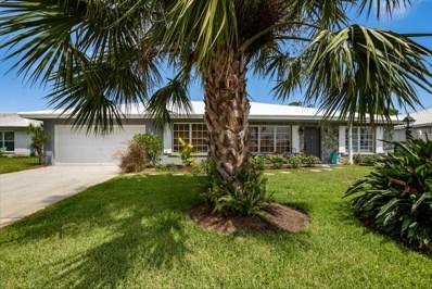 1401 SW 25th Avenue, Boynton Beach, FL 33426 - MLS#: RX-10463361