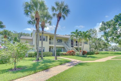 53 Eastgate Drive UNIT B, Boynton Beach, FL 33436 - MLS#: RX-10463369