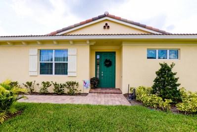 21042 SW Modena Way, Port Saint Lucie, FL 34986 - MLS#: RX-10463385