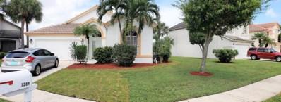 7384 Ashley Shores Circle, Lake Worth, FL 33467 - #: RX-10463386