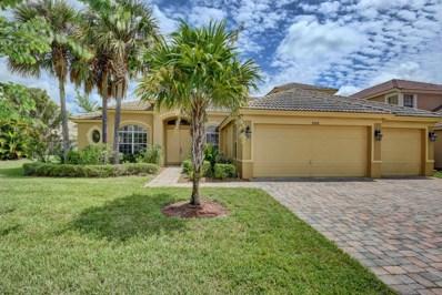 3708 Turtle Island Court, West Palm Beach, FL 33411 - MLS#: RX-10463398