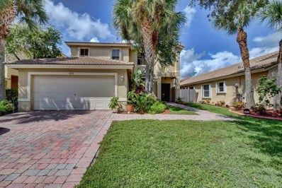 4155 Torres Circle, West Palm Beach, FL 33409 - #: RX-10463403