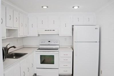 704 Normandy O, Delray Beach, FL 33484 - MLS#: RX-10463406