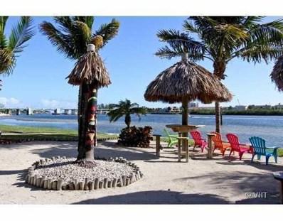 1648 Jupiter Cove Drive UNIT 309, Jupiter, FL 33469 - MLS#: RX-10463408