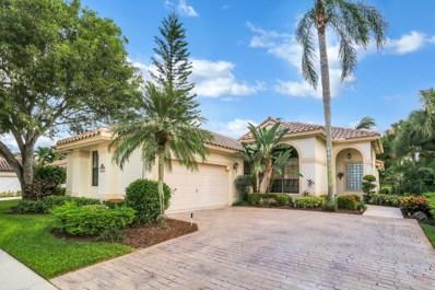 10212 Lexington Circle N, Boynton Beach, FL 33436 - MLS#: RX-10463415