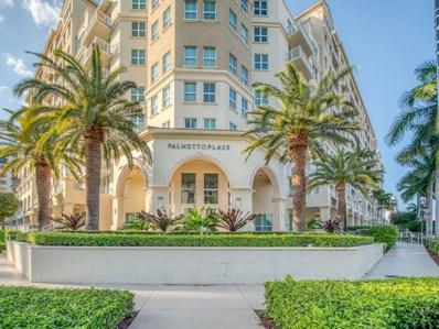 99 SE Mizner Boulevard UNIT 812, Boca Raton, FL 33432 - MLS#: RX-10463429
