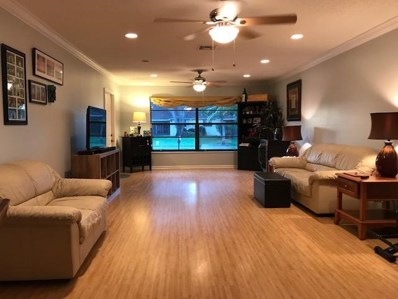 4175 Pear Tree Circle UNIT A, Boynton Beach, FL 33436 - #: RX-10463430