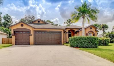 122 Nottingham Road, Royal Palm Beach, FL 33411 - #: RX-10463435